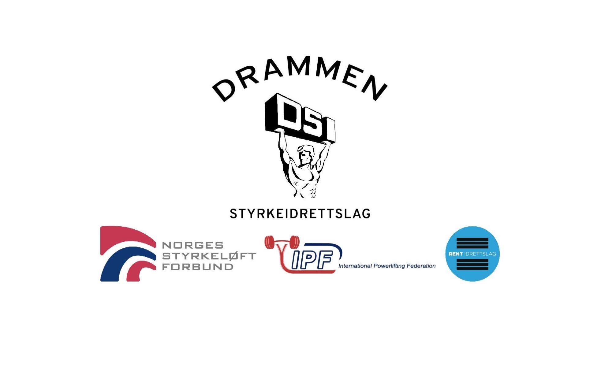 Drammen Styrkeidrettslag